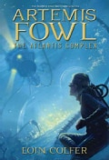 Artemis Fowl: the Atlantis Complex (Hardcover)