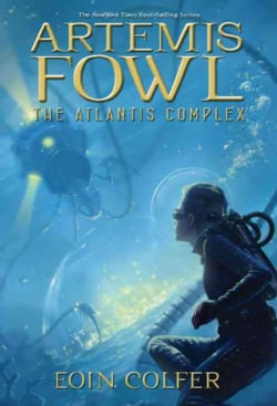 The Atlantis Complex (Hardcover)
