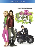 10 Things I Hate About You Vol. 1 (DVD)