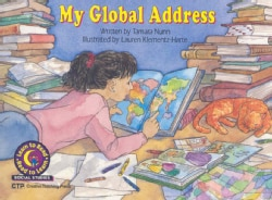 My Global Address (Paperback)