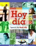 Hoy dia: Spanish for Real Life (Paperback)