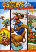 Scooby's All Star Laff-A-Lympics: Volume One (DVD)