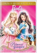 Barbie As The Princess And The Pauper (DVD)