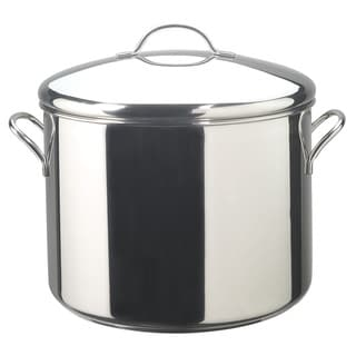 Farberware Classic Series Stainless Steel 16-Quart Covered Stockpot