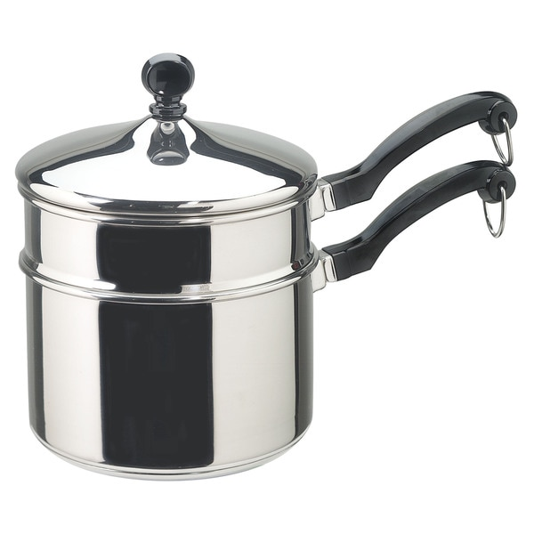 Farberware Cookware Classic 2-quart Saucepan Double Boiler Insert