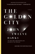The Golden City (Paperback)
