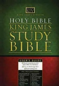 Holy Bible King James Version the King James Study Bible (Hardcover)