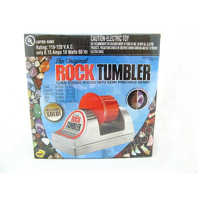 NSI Toys NSI Rock Tumbler at Sears.com