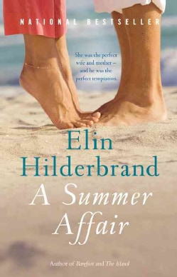 A Summer Affair: A Novel (Paperback)