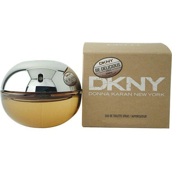 DKNY Be Delicious Men's 1.7-ounce Eau de Toilette Spray