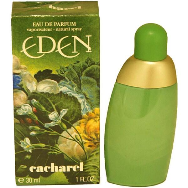 Cacheral Eden Women's 1-ounce Eau de Parfum Spray
