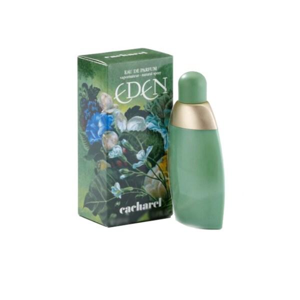 Cacharel Eden Women's 1.7-ounce Eau de Parfum Spray
