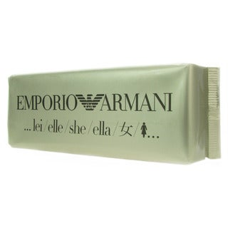 Emporio Armani ...Lei/Elle/She/Ella Women's 3.4-ounce Eau de Parfum Spray
