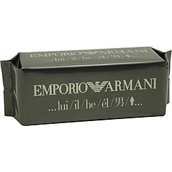 Emporio Armani '...Lui' Men's 1.7-ounce Eau de Toilette Spray