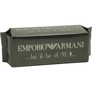 Emporio Armani ...Lui Men's 1.7-ounce Eau de Toilette Spray