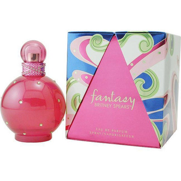 Britney Spears Fantasy Women's 1.7-ounce Eau de Parfum Spray