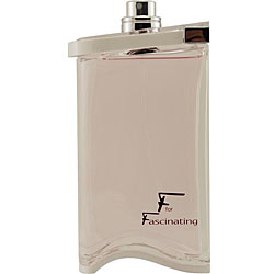 Salvatore Ferragamo 'F for Fascinating' Women's Fragrance 3-ounce Eau de Toilette Spray (Tester)