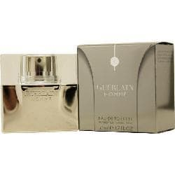 Guerlain 'Homme' Men's 1.7-ounce Eau de Toilette Spray