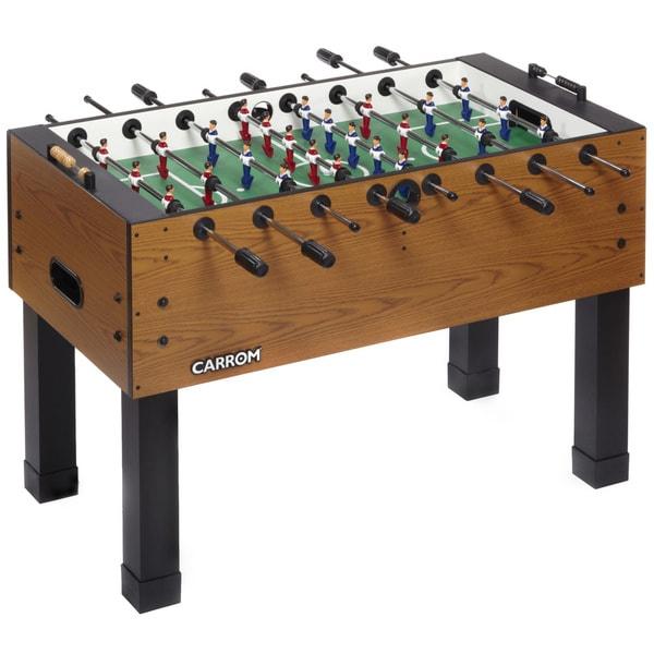 Burr Oak Foosball Table