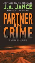 Partner in Crime (Paperback)