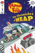 The Chronicles of Meap (Paperback)