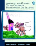 Assessing and Guiding Young Children's Development and Learning (Paperback)