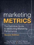 Marketing Metrics: The Definitive Guide to Measuring Marketing Performance (Hardcover)