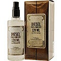 Diesel 'Fuel for Life' Men's 4 oz Eau de Toilette Spray