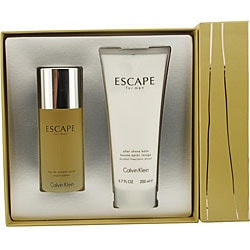 Calvin Klein Escape Men's 2-piece Fragrance Set