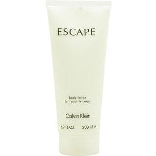 Calvin Klein 'Escape' Women's 6.7-ounce Body Lotion