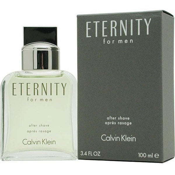 Calvin Klein 'Eternity' Men's 3.4-oz Aftershave