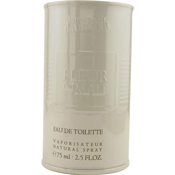 Jean Paul Gaultier Fleur Du Male Men's 2.5-ounce Eau de Toilette Spray