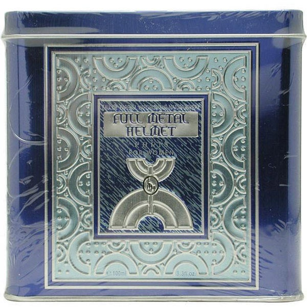 Full Metal Helmet Blue Women's 3.3-ounce Eau de Parfum Spray