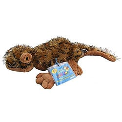 Webkinz Leopard Lizard and Cards Set