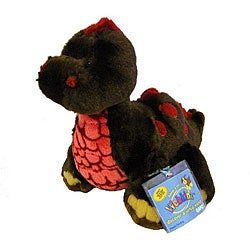 Webkinz Cocoa Dinosaur and Cards Set