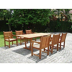 Airblade Dining Set