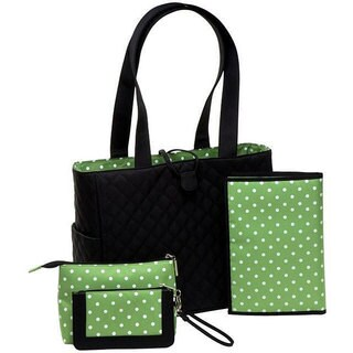 JP Lizzy Sprout Classic Tote Set