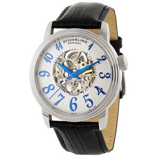 Stuhrling Original Men's 'Apollo' Automatic Watch