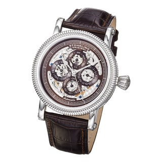 Stuhrling Original Men's Modern Symphony Maestro II Automatic Watch