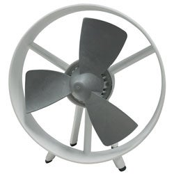 Soleus Air 8-inch Soft-blade Table Fan