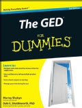 The GED for Dummies (Paperback)