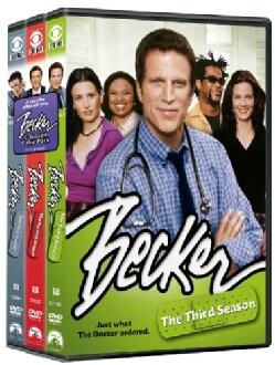 Becker: Three Season Pack (DVD)