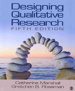 Designing Qualitative Research (Paperback)