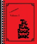The Real Rock Book: C Instruments (Paperback)