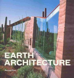 Earth Architecture (Paperback)