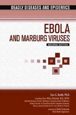 Ebola and Marburg Virus (Hardcover)