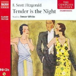 Tender Is the Night (CD-Audio)