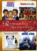 Romantic Favorites Collection (DVD)