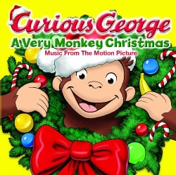 Various - A Very Monkey Christmas (OST)