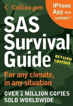 SAS Survival Guide (Paperback)
